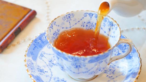 紅茶教室の先生に聞いた「紅茶を本当においしく淹...