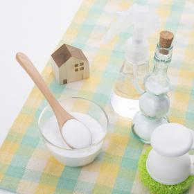 重曹デビューしたくなる!掃除・料理に活躍する「重曹」の使い方・効果の基礎知識