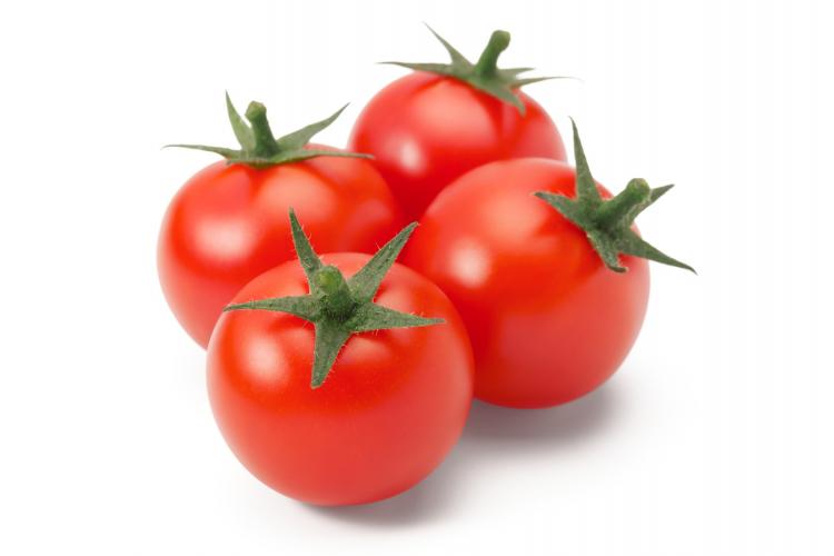 ミニトマト 選び方