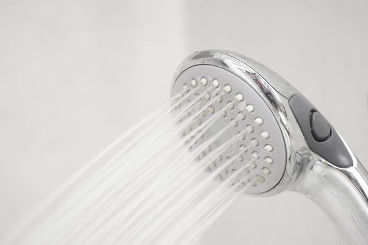 シャワーヘッド 汚れ 重曹