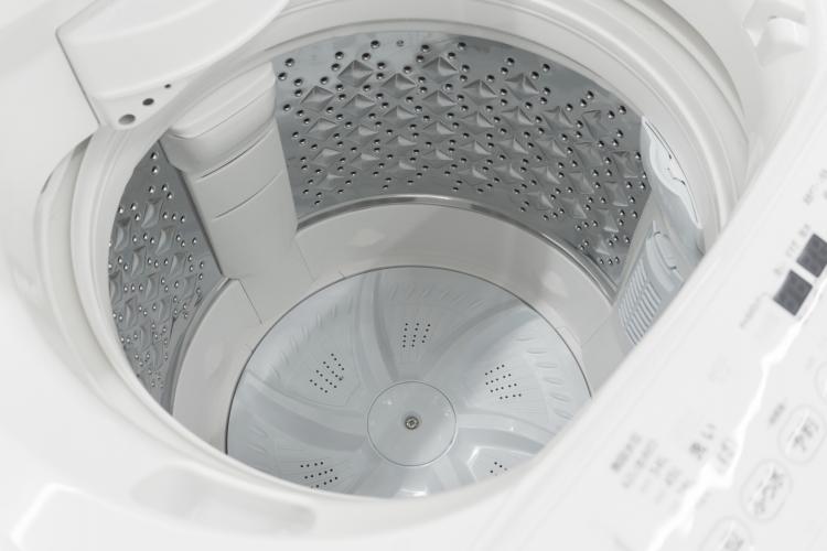 重曹 洗濯槽 掃除