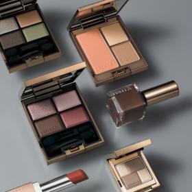 ルナソルの新色は深みのあるシックな色合い…輝きと陰影のある横顔美人を目指しましょう!