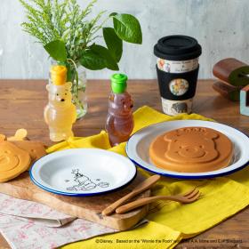 「くまのプーさん」のおうちでお茶気分!? キッチンシリーズが発売