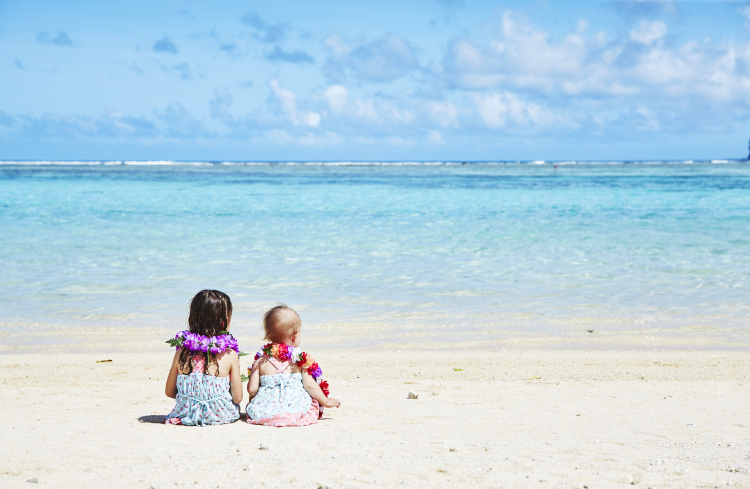 素敵に仕上がる!プロが教える「子どもの旅写真」の撮り方【子連れ海外お役立ちテク#4】