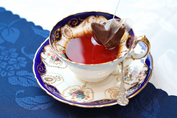 絶対おいしくなる!「ティーバッグの淹れ方5ステップ」を紅茶教室の先生に聞きました【紅茶を楽しむ#4】