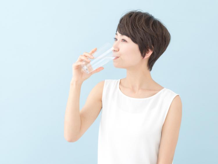 重曹 経口補水液 作り方