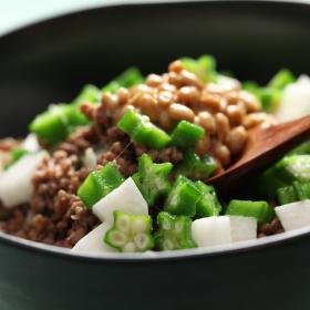 納豆を…混ぜて焼いて揚げて!家族に好評だった「納豆」アイディアレシピ集