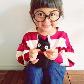 4歳のハロウィンはどんな仮装をしてる?可愛いファッションチェック【ハロウィン調査隊 #5】