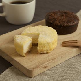 無印良品では初の「チルドスイーツ」!チーズケーキとガトーショコラが新登場