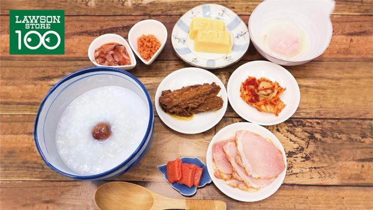 慌ただしい朝でもしっかり食べたい!「ローソンストア100」で朝食を揃えたら…?