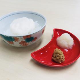 薬味だってフリーズドライ!「アマノフーズ」の大根おろし・おろし生姜・山芋とろろを食べてみた!