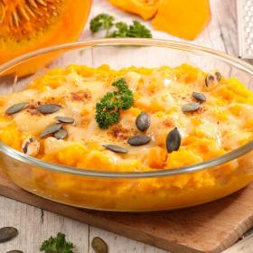 秋の美味しさ盛りだくさん!グラタンにタルト…家族も唸る「かぼちゃ」の愛されレシピ集