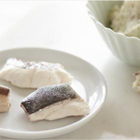 1食サイズのお魚ベビーフード:忙しいママの離乳食作りに【いいもの・いい時間vol.1】