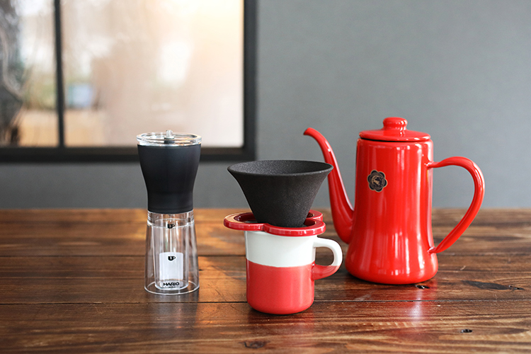 ロフト コーヒーセット