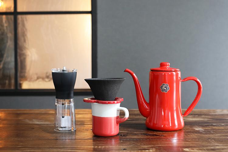 1万円台前半で揃う!ロフトで見つけた「おしゃれコーヒーセット」で楽しむおうちカフェ【マイベストアイテムを探せ】