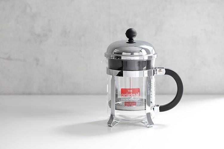 ボダム フレンチプレス式コーヒーメーカー 0.5L