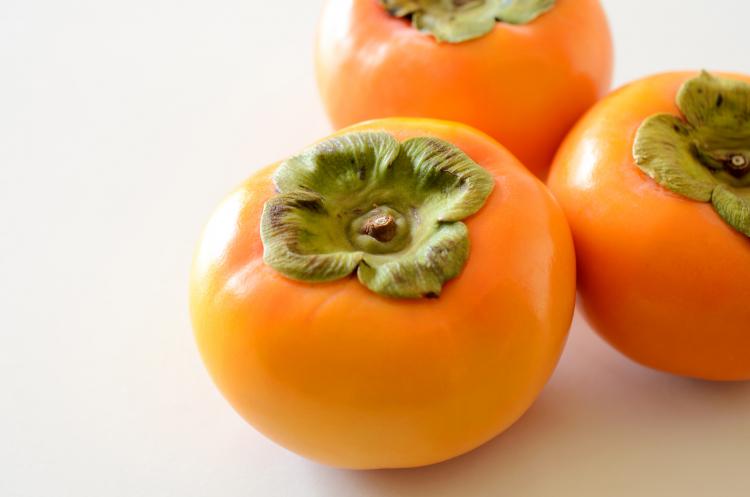 柿 選び方