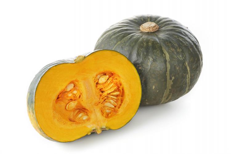 かぼちゃ 選び方