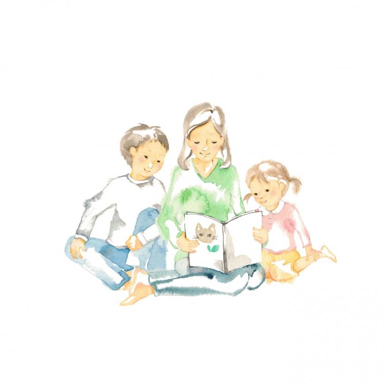 涙でもう読めない…読み聞かせ中に「ママたちが思わず泣いた絵本」10冊