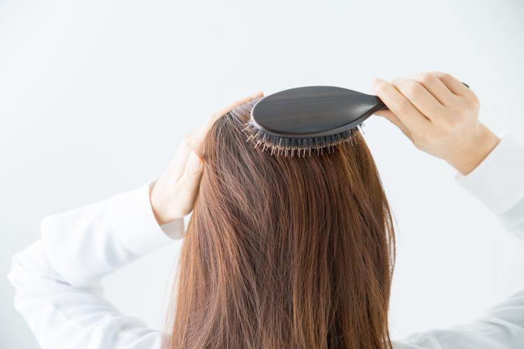 乾燥 紫外線 頭皮環境