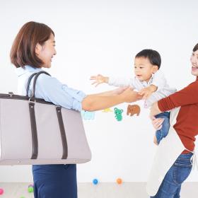 先輩ママが振り返る「育休復帰前」にやっておいてよかったこと。育児に仕事…綱渡りの毎日にどう備える!? 【日常生活編】