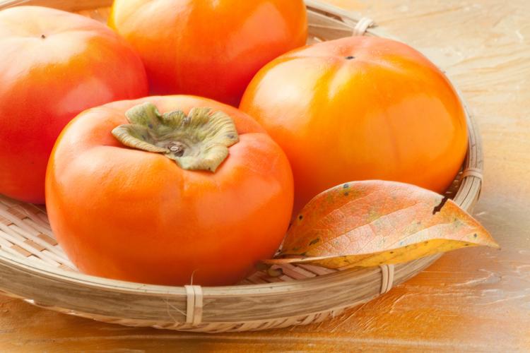 柿 冷蔵保存