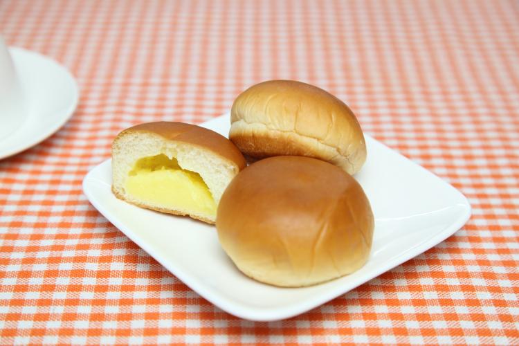 菓子パン 保存期間