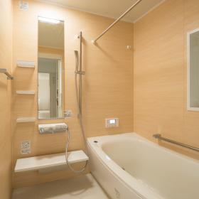 ウロコ染みにドキリ!「浴室・洗面台の鏡」おそうじの頻度と方法は?…主婦258名に調査