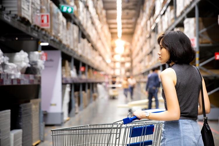 IKEA好き主婦が溺愛する!「リピ買い雑貨」リビング&キッチン7選