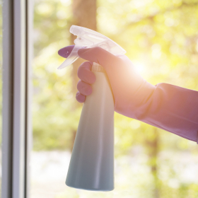 やったことない人も!?「 窓ガラス掃除」みんなの頻度や方法…主婦263名に聞きました