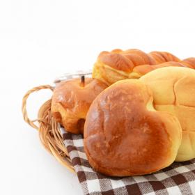 メロンパン、クリームパン…美味しさ長持ち!「菓子パンの保存方法」冷凍・解凍のしかたも