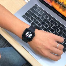 活動量計で生活習慣の「癖」を発見!健康に前向きになれる「Fitbit」をkufura編集部が使ってみた