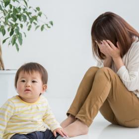 4割がワンオペ育児中と回答!「辛いと感じること」時間がない、より多かったのは…