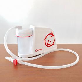 電動鼻水吸引器は働くママの3種の神器のひとつ!?【働くお母さんの、コレ買って大正解!#2】