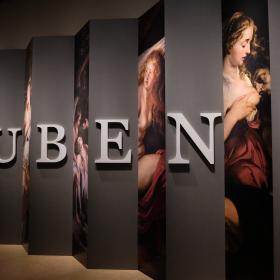 ネロたちが見た絵も! 巨大作品に圧倒される「ルーベンス展」とバロック美術【ふらり大人の美術展】#1