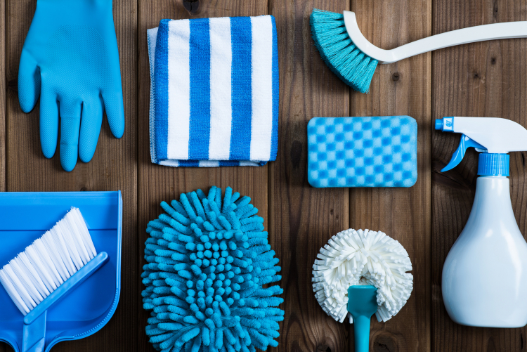 今年、大掃除するorしない…?主婦266人に聞いた「大掃除する場所ランキング」