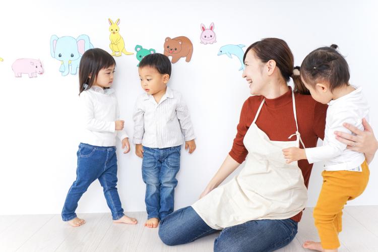 保育園で子どもが喧嘩!親のNGフレーズとは【井桁容子先生に聞く 保育園との付き合い方】#4