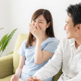 円満妻がひそかに抱える「夫への小さな不満」…4位「金銭感覚」より辛いのは?