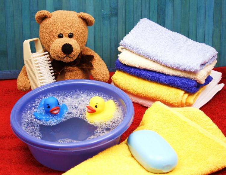 ぬいぐるみを重曹で洗う方法!ドライクリーニング、手洗いも重曹におまかせ