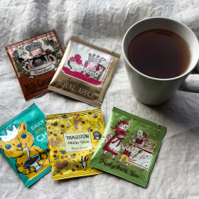 チョコに紅茶…晩秋だからこそのおいしさを贈る!1,000円以下で買える【プチプラ極上ギフト#11月】