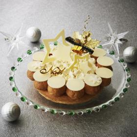 いまからチェック!家族で楽しむ「銀座三越のクリスマスケーキ」5選