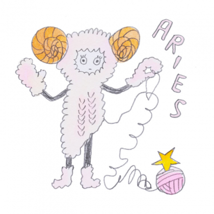 【牡羊座10月の運勢】イヴルルド遙華が占う12星座別・2021年10月