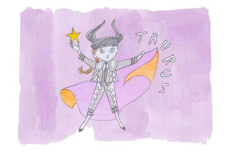 【牡牛座の2020年】イヴルルド遙華が占う12星座別・今年の運勢