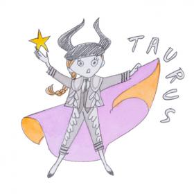 【牡牛座7月の運勢】イヴルルド遙華が占う12星座別・2020年7月