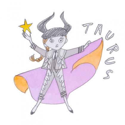 【牡牛座10月の運勢】イヴルルド遙華が占う12星座別・2021年10月