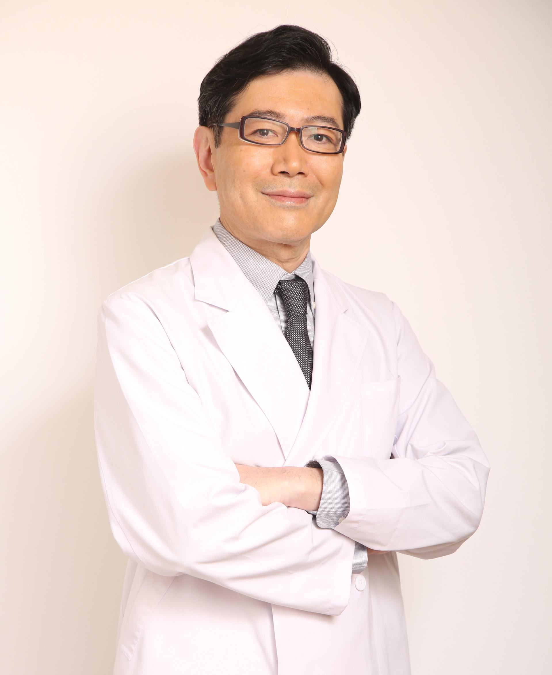 渋谷DSクリニック 林博之院長