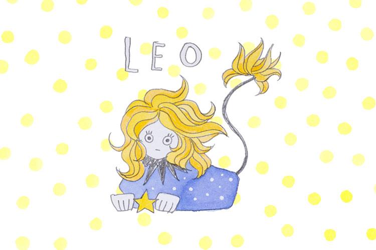 【獅子座の2019年】イヴルルド遙華が占う12星座別・今年の運勢