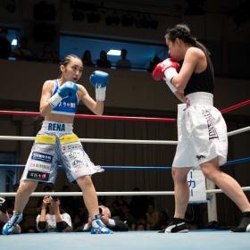 【エクサ動画付き】女医ボクサーが解説!ダイエットにボクシング・エクササイズを選ぶメリット
