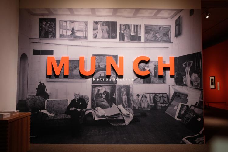 ピカチュウもコラボ! 初来日の「叫び」も…人間の葛藤を描き続けた「ムンク展」へ【ふらり大人の美術展】#2