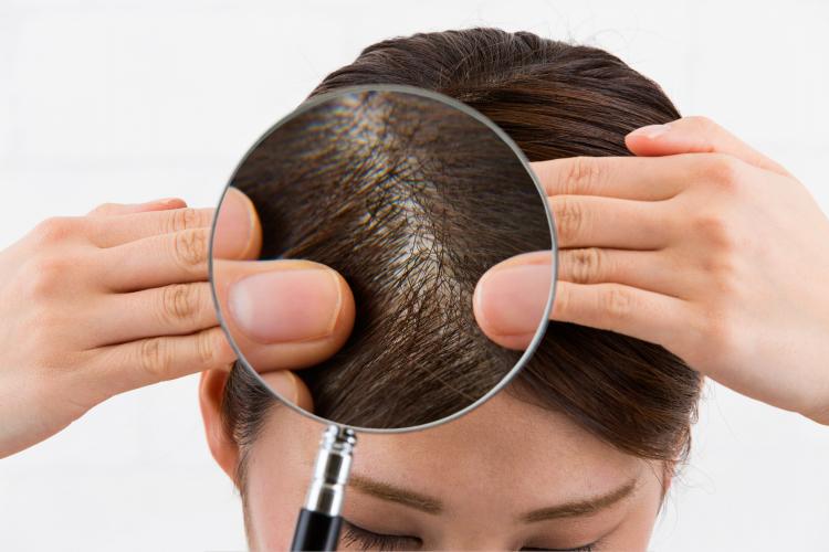 あなたの生活、髪の健康にいい?悪い?チェックシートで点検してみよう
